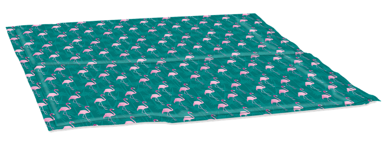 Kyldyna Chilly Flamingo 50x90cm