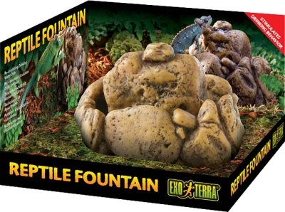 ExoTerra Reptile Fountain med pump
