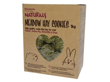 Meadow Hay Cookies 1kg