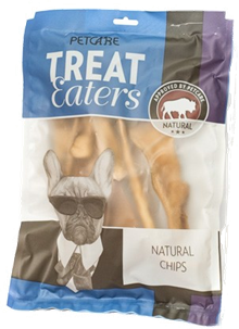 Treateaters Natural Chips 250g