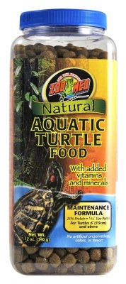 Aquatic Turtle adult 340g