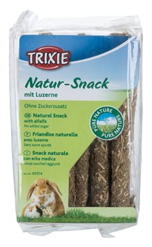 Alfalfa sticks 70 gram