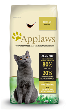 Applaws Adult Senior 400g/2kg/7,5kg