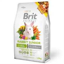 Brit Animals Kanin Junior 1,5g