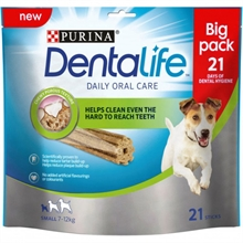 Dentalife Small 21-pack