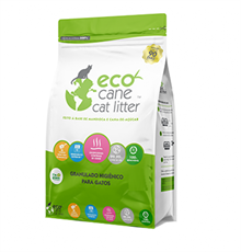 Eco Cane Cat Litter 5,8L
