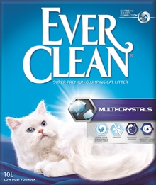 Ever Clean Multi-crystal 10liter