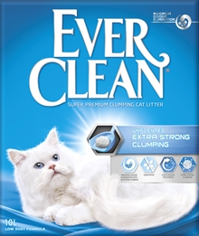 Ever Clean Unscented 10 liter