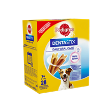 Pedigree Dentastix Small 440gr 28-p
