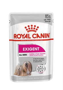 Royal Canin Wet Exigent 12x85g