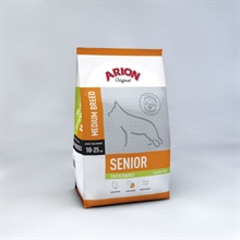 Arion Senior 12kg