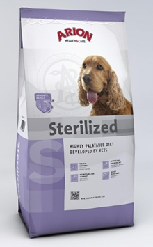 Arion Sterilized 12kg