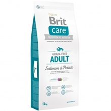 Brit care adult lax & potatis
