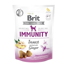 Brit Functional immunity insect 150g