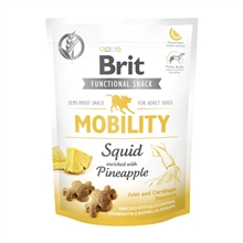 Brit Functional mobility bläckfisk/ananas 150g