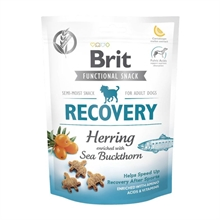 Brit Functional recovery med sill & havtorn 150g