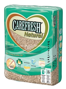 CareFresh naturell 60 liter
