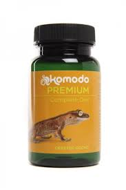 Crested Gecko Complete diet 75g