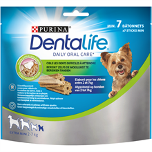 Dentalife X-Small 7-pack
