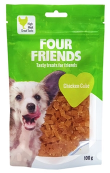 FourFriends Chicken cube