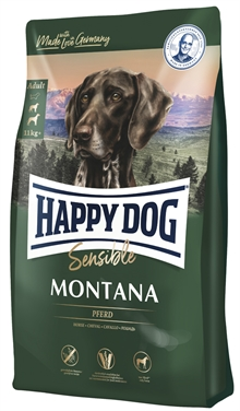 Happy Dog sensible Montana grainfree