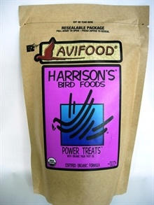 Harrisons Power treats 450g
