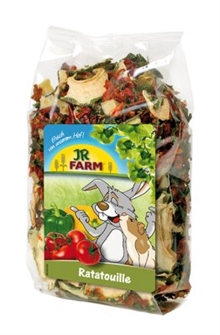 JR Farm Ratatouille 100g