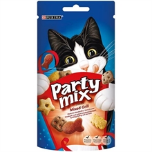Party mix mixed grill 60g