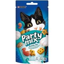 Party mix Seaside mix 60g