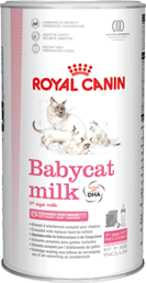 rc babycat milk