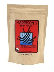 Harrisons High Potency Course 450g