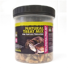 Turtle food, treat mix 80g