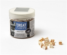te mini treats mini fish 70g