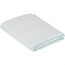 Puppy training pad 45x60cm 20-p (w. attractant)